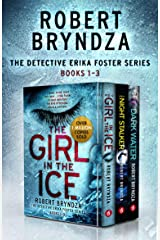 The Detective Erika Foster series: Books 1-3 Kindle Edition