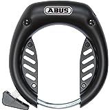 ABUS Unisex fietsslot 496 Lh Nkr hangslot, zwart, standaard