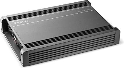 Focal Performance Auditor+ AP-4340SI 4/3/2 Channel Car Amplifier (70RMS*4 190RMS*2)