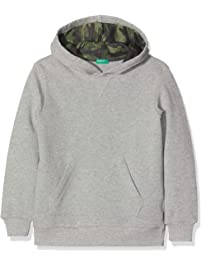 6412204f5e4 United Colors of Benetton Sweater W Hood