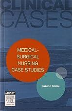 Clinical Cases: Medical-surgical nursing case studies, 1e
