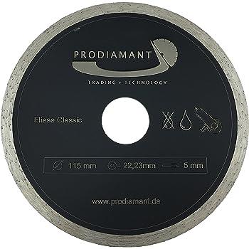 Makita p 45761 disco diamantato professionale diamak per - Disco taglio piastrelle ...