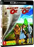 Le Magicien The Wizard of Oz [4K Ultra HD + Blu-Ray]
