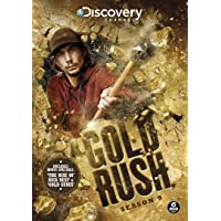 Gold Rush: Season 9 [DVD]