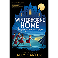 Winterborne Home for Vengeance and Valor (English Edition)