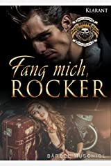 Fang mich, Rocker (Hell Riders Motorcycle Club 2) Kindle Ausgabe