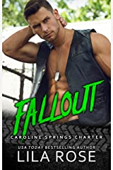 Fallout Kindle Edition