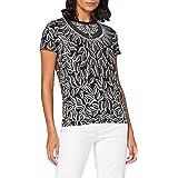 Desigual TS_dieguita T-Shirt Donna