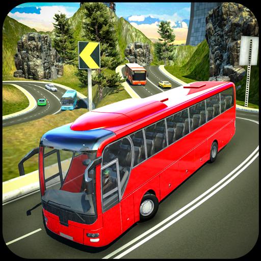 Off Road Bus Simulator 2019: Trasporto passeggeri