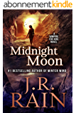 Midnight Moon (Vampire for Hire Book 13) (English Edition)