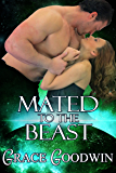 Mated to the Beast (Interstellar Brides Book 5)