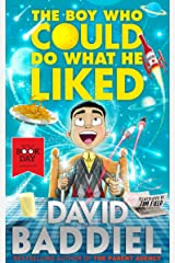 The Boy Who Could Do What He Liked Kindle Edition
