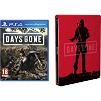 Days Gone + Steelbook Exclusif Amazon