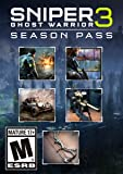 Sniper Ghost Warrior 3 Season Pass [Online Game Code]