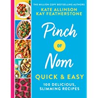 Pinch of Nom Quick & Easy: 100 Delicious,… by Kay Featherstone