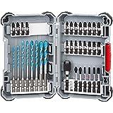 Bosch 2608577147-000 2608577147 35 delar borr- och skruvmejsel bitset