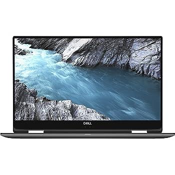 Dell XPS 15 9575 2-in-1 Convertible Notebook (Intel Core i7-8705G, 16GB RAM, Radeon Vega, Win 10 Home) Silber
