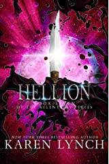Hellion (Relentless Book 7) (English Edition) Format Kindle