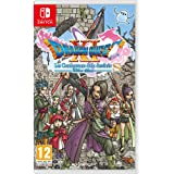 Dragon Quest Xi: Les Combattants De La Destinee (Nintendo Switch)