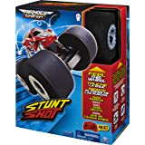 Air Hogs 6055695 - Super Soft, Stunt Shot Indoor Remote Control Stunt Vehicle with Soft Wheels, for Kids Aged 5 and Up