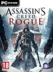 Assassin's Creed: Rogue (PC)