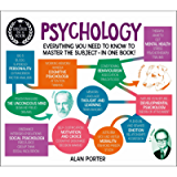 A Degree in a Book: Psychology: Everything You Need to Know to Master the Subject - in One Book!