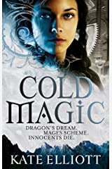 Cold Magic: Spiritwalker: Book One Kindle Edition