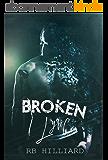 Broken Lyric (Meltdown book 2) (English Edition)