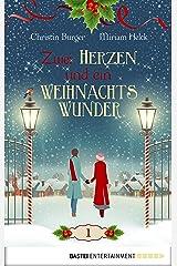 Zwei Herzen und ein Weihnachtswunder: Folge 1 Kindle Ausgabe