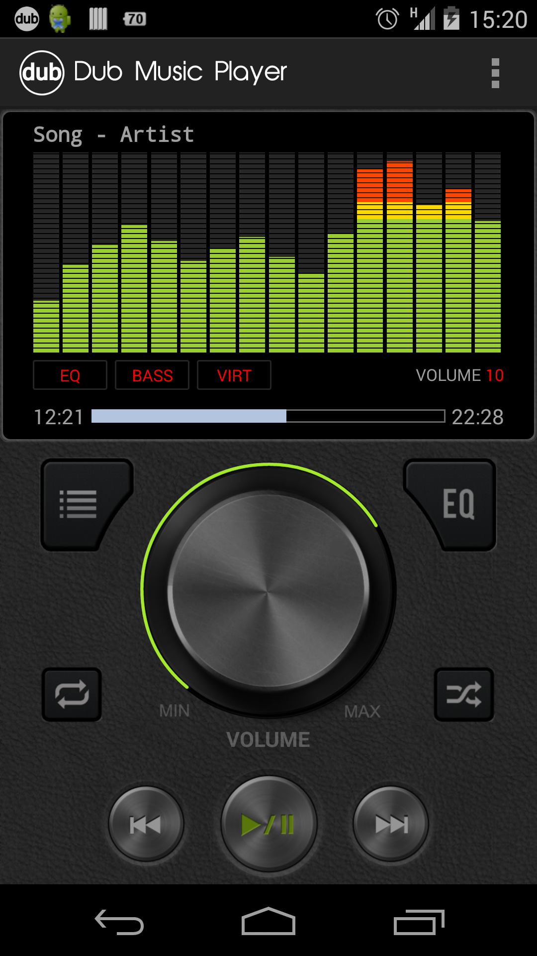 Music Player - Download