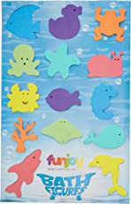 Funjoy Bathing Figurines
