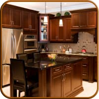 Kitchen Remodel Master