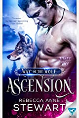 Way Of The Wolf: Ascension (The Wulvers Series Book 1) Kindle Edition