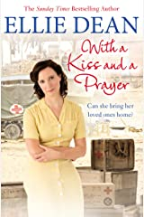 With a Kiss and a Prayer (The Cliffehaven Series Book 14) Kindle Edition