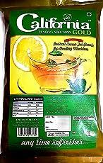California Hot Lemon Tea/Iced Tea Premix