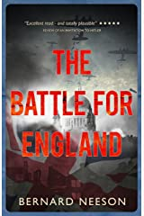 The Battle for England (Ethelred Book 2) Kindle Edition
