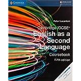 Cambridge IGCSE english as a second language. Coursebook. Per le Scuole superiori. Con espansione online (Cambridge Internati