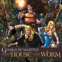 George R.R. Martin's The House of the Worm (Issues) (4 Book Series)