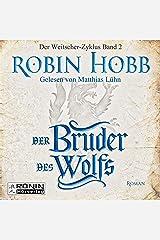 Der Bruder des Wolfs: Weitseher 2 Audible Hörbuch