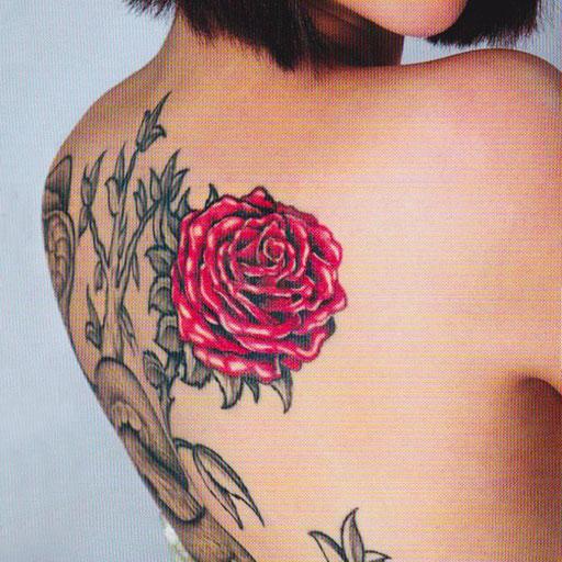 tatuaggio Design gioco