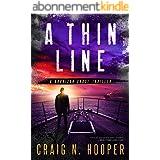 A Thin Line (Garrison Chase Thriller Book 2) (English Edition)