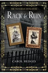 Rack & Ruin (The Victorian Detectives Book 4) Kindle Edition