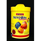 Taiyo Bits Complete Fish Food, 375 g