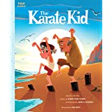 The Karate Kid: The Classic Illustrated Storybook: 6 (Pop Classics)
