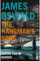 The Hangman's Song: Inspector McLean 3 (Inspector Mclean Mystery) Kindle Edition