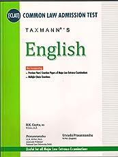 English (CLAT)