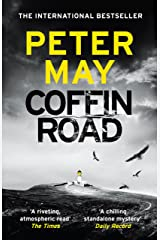 Coffin Road: the Sunday Times Bestseller and BBC Radio 2 Book Club Pick Kindle Edition