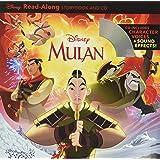 Mulan Read-Along Storybook and CD