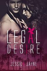 Legal Desire Kindle Edition