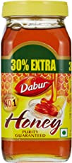Dabur Honey, 500g with Free Honey, 150g